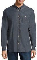 Wesc Oke Button-Down Shirt