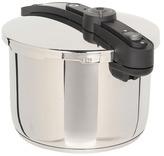 Fagor Chef 8 Qt. Pressure Cooker (Silver) - Home