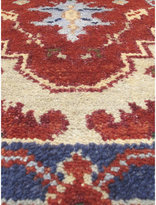 Ecarpetgallery Serapi Heritage Brown Hand-knotted Wool Rug (2' x 3')