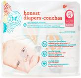 The Honest Company Diapers, Balloons, Size 0 N
