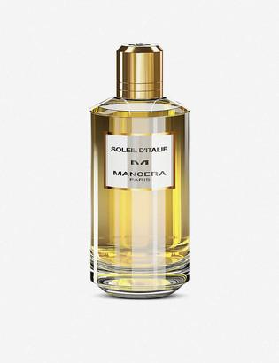 Mancera Soleil DItalie eau de parfum 120ml