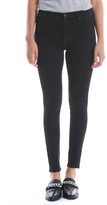 KUT from the Kloth Mia High Waist Super Skinny Jeans