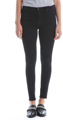 KUT from the Kloth Mia High Waist Super Skinny Jeans