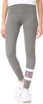 Sundry Love Stripes Yoga Pants