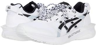 Asics GEL-Lyte XXX (White/Black) Women's Shoes
