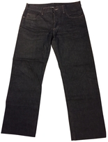 Gucci Straight jeans