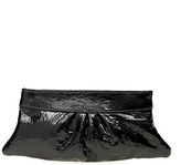 Lauren Merkin, Eve patent leather clutch