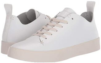 Rag & Bone Rb Slim (Bright White) Men's Shoes
