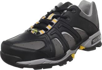 Nautilus Footwear Men's N1333 Steel Toe Sneaker