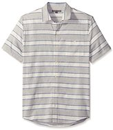 Threads 4 Thought Men's the Mesa Short Sleeve Woven