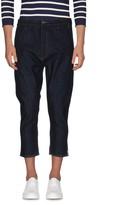 Jil Sander Jeans