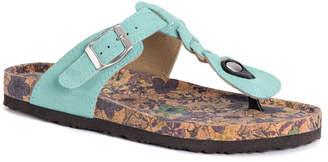 Muk Luks Women Marsha Sandals Women Shoes