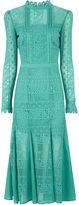 Temperley London Jade Lace Desdemona Dress