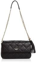 Kate Spade Emerson Place Serena Leather Shoulder Bag