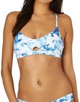 Seafolly Caribbean Ink Bralette Bikini Top