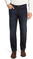 Mavi Jeans Men's Matt Relaxed Fit Jeans