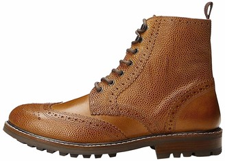 Find. Myro Heritage Brogue Mens Classic Boots