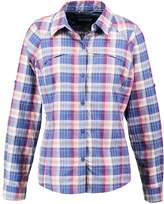 Columbia SILVER RIDGE Shirt bluebell mid scale dobby