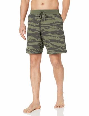 Diesel Men's UMLB-PAN Shorts