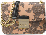 MICHAEL Michael Kors Sloan Editor Lace Medium Chain Shoulder Bag