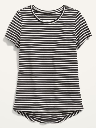 Old Navy Short-Sleeve Scoop-Neck Tee for Girls