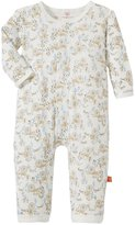 Magnificent Baby The Lion And Mouse Union Suit (Baby) - Multicolor-9 Months