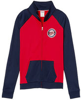 PINK Minnesota Twins Bling Track Jacket