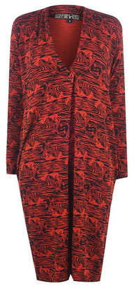 Biba Long Sleeve Pleated Tunic