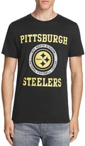 Junk Food Clothing Pittsburgh Steelers Tee