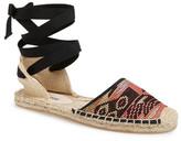 Soludos Classic Geo Espadrille Sandal
