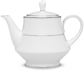 Noritake Spectrum Tea Pot, 38 Oz.