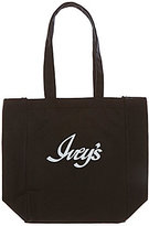 Heritage Ivey s Logo Tote Bag