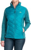 High Sierra Funston Hybrid Jacket - Insulated (For Women)