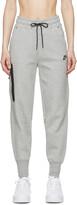 Thumbnail for your product : Nike Grey Sportswear Tech Lounge Pants