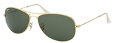 Ray-Ban Shooter Aviator Frame