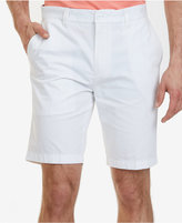 Nautica Men's Slim-Fit Cotton Shorts