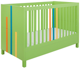 Hometown Children's Convertible Crib & Youth Bed