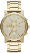 DKNY Soho Collection NY2161 Men's Stainless Steel Watch