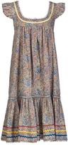 Lena Hoschek A La Plage Paisley Dress
