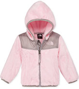 The North Face Baby Girls' Oso Zip-Up Hoodie