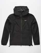 HUF Standard Mens Jacket
