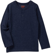 Joe Fresh Henley Tee (Little Boys)