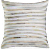 "Hotel Collection Agate 22"" Square Decorative Pillow, Created for Macy's"