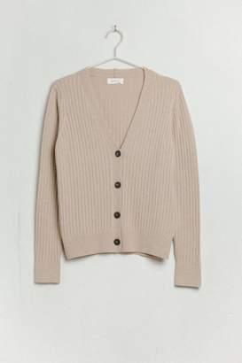 BEIGE Ese O Ese ese O ese - Honey knit cardigan - xs | wool |
