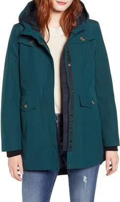 Pendleton Port Madison Hooded Raincoat