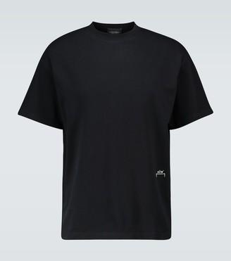 A-Cold-Wall* Cotton logo T-shirt