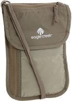 Eagle Creek Undercovertm Neck Wallet Deluxe Wallet