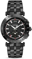 Versace V-Race Sport Watch, 42mm