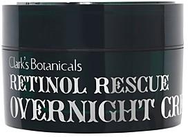Clark's Botanicals Clarks Botanicals Retinol Rescue Overnight Cream