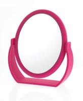 Danielle Soft Touch Vanity Mirror Pink